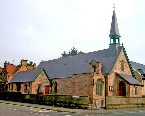 Inverness SMAA