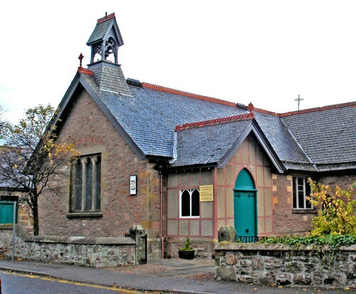 Inverness St John