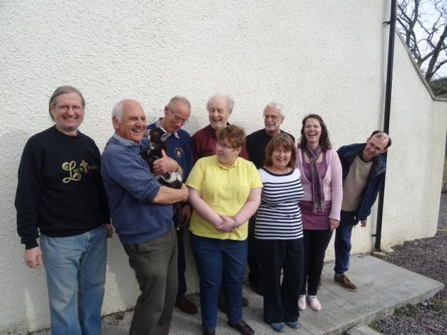 Inverness Ringers at Tulloch (6) - 02 04 2016